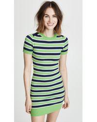 JoosTricot - Short Sleeve Dress - Lyst
