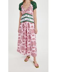 Macgraw Tilda Dress - Pink
