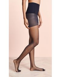 Commando - The Keeper Control Sheer Tights - Lyst