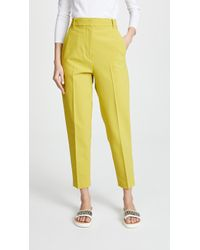 3.1 Phillip Lim - Tailored Trousers - Lyst