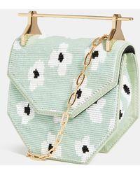 M2malletier Mini Amor Fati Bag - Multicolour