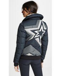 Perfect Moment Super Star Jacket - Black
