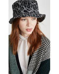 Brixton - Hardy Bucket Hat - Lyst