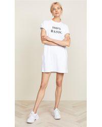 Ksenia Schnaider - Basic Dress - Lyst