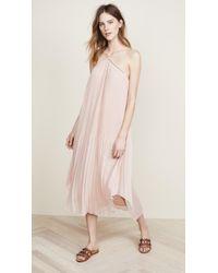 Ramy Brook - Catalina Dress - Lyst