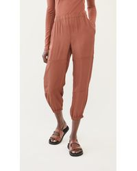 Theory Slim Cargo Trousers - Multicolour
