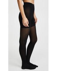Spanx Luxe Leg Tights - Black