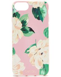 Ban.do Lady Of Leisure Iphone 7 Case - Pink
