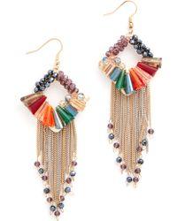 Adia Kibur - Alesso Earrings - Lyst