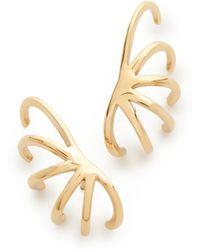 Amber Sceats - Jango Earrings - Lyst