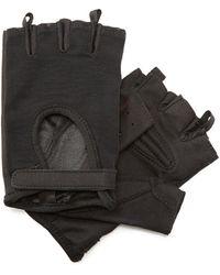 adidas By Stella McCartney - Studio Gloves - Lyst