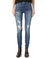 Ayr - The Skinny Jeans - Lyst