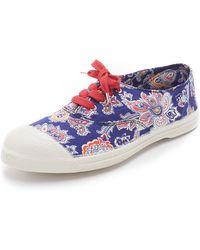 Bensimon - Tennis Liberty Sneakers - Lyst