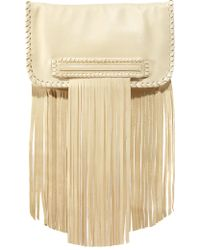 B-Low The Belt - Totem Clutch - Lyst