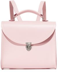 Cambridge Satchel Company - The Poppy Backpack - Lyst