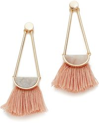 Capwell & Co - At Sunset Earrings - Lyst