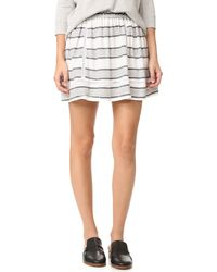 d.RA - Heather Skirt - Lyst