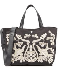 Elizabeth and James - Eloise Tote - Lyst