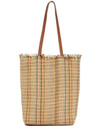 En Shalla - Recycled Tote - Lyst