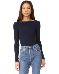 Getting Back to Square One - St. Germain Pullover - Lyst