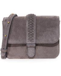 Grace Atelier De Luxe - Colette Cross Body Bag - Lyst