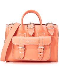 Grafea - Luna Small Bag - Lyst