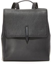Karen Walker | Arrow Backpack | Lyst