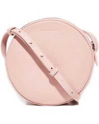 15ac723eb463 Karen Walker - Suzi Round Cross Body Bag - Lyst