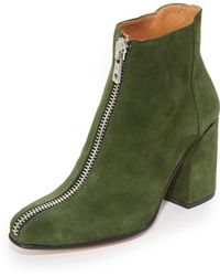 LOQ | Alo Booties | Lyst