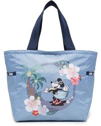LeSportsac - Disney X Picture Tote - Lyst