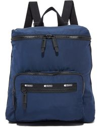 LeSportsac - Portable Backpack - Lyst
