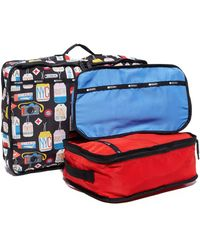 LeSportsac - Travel Pouch Set - Lyst