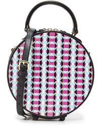 Mayra Fedane - Coco Circle Bag - Lyst