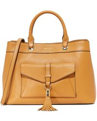 MILLY - Astor Tote Bag - Lyst