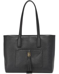 MILLY - Astor Large Tote Bag - Lyst