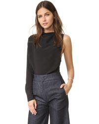 Misha Collection - Adonia Bodysuit - Lyst
