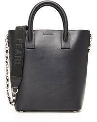 Mother Of Pearl - Mini Tote - Lyst