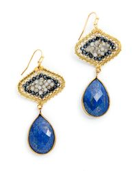 Nakamol - Aspen Earrings - Lyst