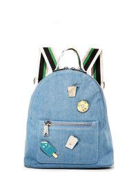 Paul & Joe - Harlow Mini Backpack - Lyst