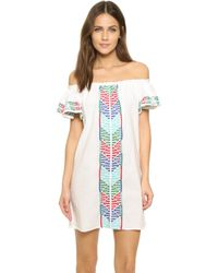 Piper - Bogo Dress - Lyst