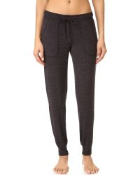 Pj Salvage - Lounge Trousers - Lyst