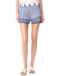 Soft Joie - Beatra Shorts - Lyst