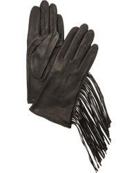 SOIA & KYO - Selene Gloves - Lyst