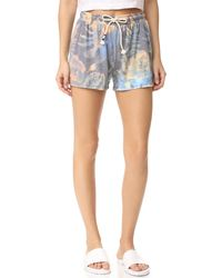 Sol Angeles - Morning Haze Shorts - Lyst