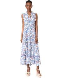 Spell - Etienne Maxi Dress - Lyst