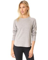 Splits59 - Warm Up Pullover - Lyst