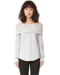 The Fifth Label - Dream Weaver Sweatshirt - Lyst