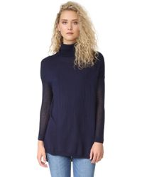 Top Secret - Columbus Turtleneck - Lyst