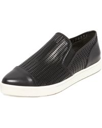 Vince - Paeyre Slip On Trainers - Lyst
