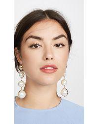 Rosantica Epica Earrings - Multicolour